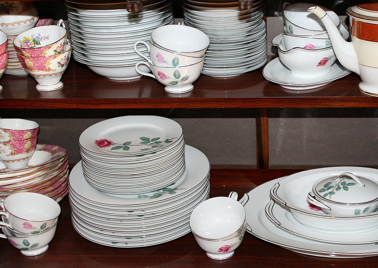 Choosing the Best Dinnerware for Your Personal Style